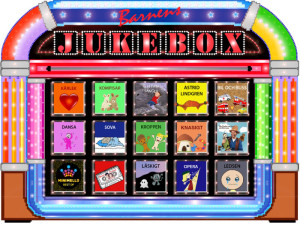 Barnens Jukebox