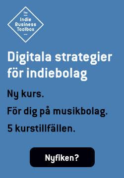 Ny kurs i digital marknadsföring – specifikt för indiebolag