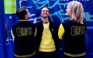 MÅNADENS INDIE BIRDS RECORDS