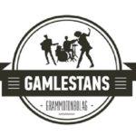 Gamlestans Grammofonbolag 800 logga