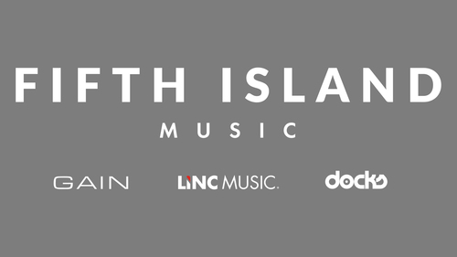 Månadens Indie - Fifth Island Music